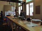 Bienal do Mercosul oferece oficinas de criação; veja como fazer origami