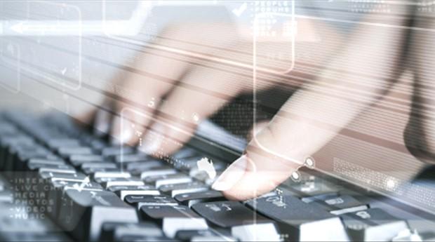 teclado web tecnologia internet (Foto: Reprodução)