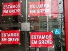 Greve dos bancos fecha agências em todas as cidades do Alto Tietê