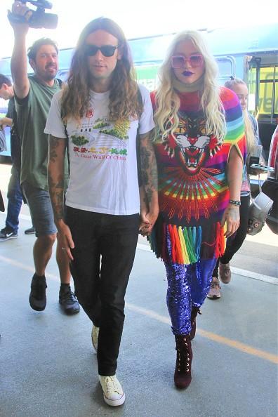 Kesha (Foto: Getty Images)