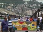 Mais nove escolas do Grupo de Acesso A desfilam no sábado no Rio