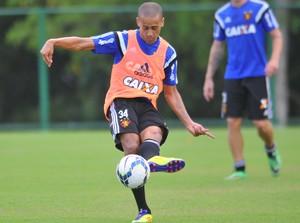 Wendel Sport (Foto: Aldo Carneiro/Pernambuco Press)