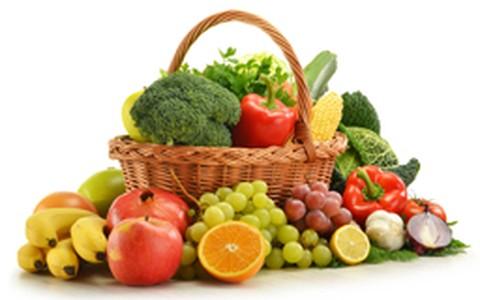 Cinco maneiras de incluir cinco porções de frutas e vegetais no seu dia