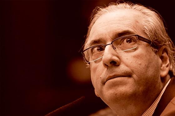 Eduardo Cunha  (Foto: Adriano Machado/ÉPOCA)