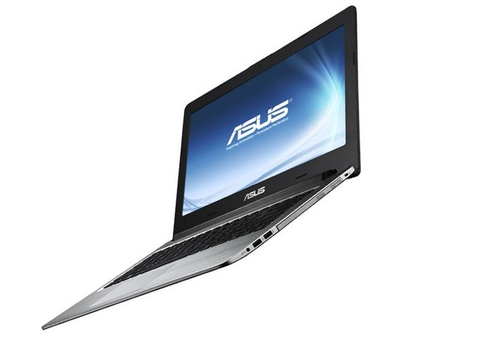 Asus S46CA tem SSD em cache (Foto: Divulgação/Asus)