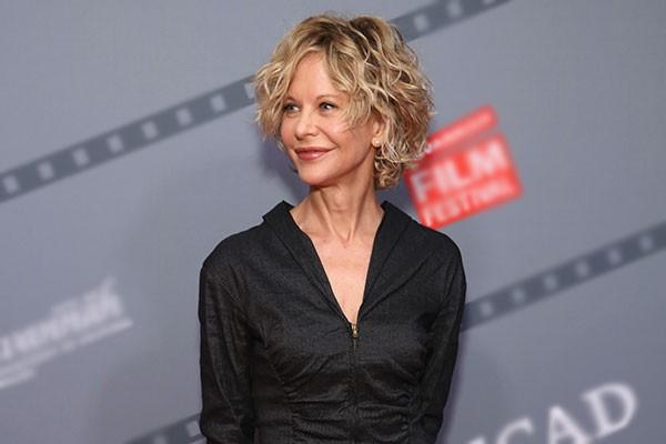 Meg Ryan (Foto: Getty Images)
