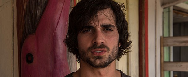 Ruy (Fiuk) (Foto: TV Globo)
