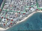 Prefeitura bloqueia trânsito para festa de réveillon na orla de Maceió