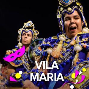 Vila Maria (Foto: G1)
