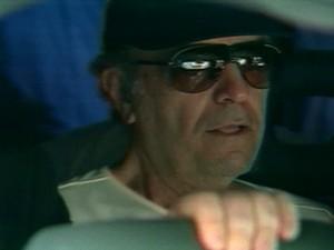 STJ nega pedido de liberdade para o ex-juiz Nicolau dos Santos Neto (Foto: Reprodução Globo News)