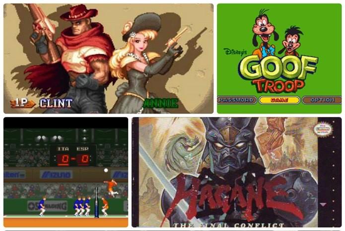 Super Nintendo: veja jogos desconhecidos que fizeram sucesso no Brasil