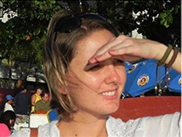 Briggida Lourenço foi morta pelo ex-marido, em João Pessoa (Foto: Reprodução/Facebook)