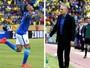 Nesta quarta (06) Brasil e Colômbia duelam pelas eliminatórias da Copa