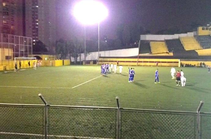 EC São Bernardo x Fernandópolis, Segunda Divisão (Foto: Divulgação / Fernandópolis FC)