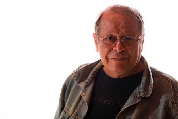 Carlos Vereza (Foto: Rodrigo Gorosito / Ego )