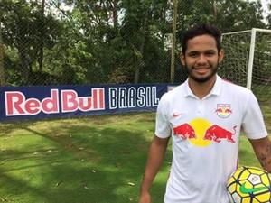 Evandro RB Brasil (Foto: Créditos: Photos/Red Bull Content Pool)