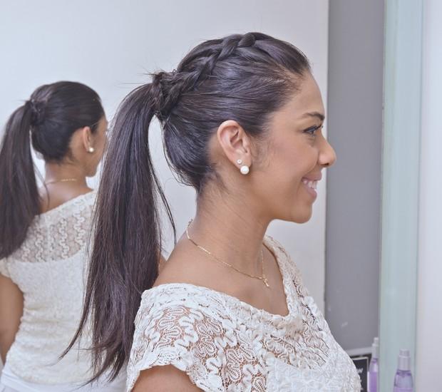 cabelo de gr vida 3 penteados f ceis de fazer   crescer beleza