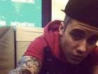 Após prisão, Justin Bieber posta foto e diz: 'Obrigado, Deus'