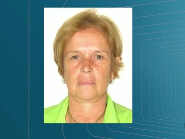 Maria Zuely Alves Librandi, ex-advogada do Sindicato dos Servidores Municipais (Foto: Reprodução/EPTV)
