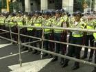 Maduro retira poderes de Assembleia sobre o Banco Central antes de posse