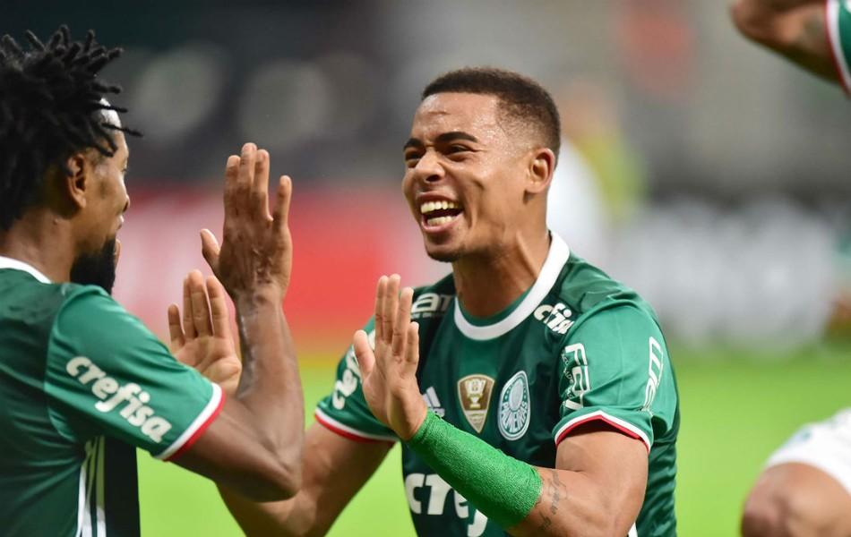 BLOG: Jogo rápido. Resumo da 12ª rodada do Brasileiro. Palmeiras segue líder