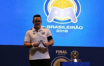 """Brasileiros disputam seletiva de PES  e """"vaga"""" na final Liga dos Campeões"""