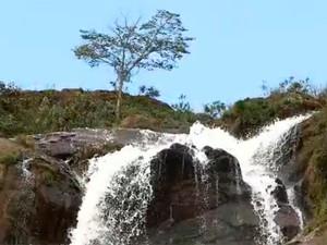 Parque vai ser admnistrado pelo Instituto Chico Mendes (Foto: Reprodução/TV Globo)