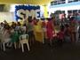 Justi�a na Pra�a recebe p�blico de 50 mil pessoas na Zona Norte de Natal