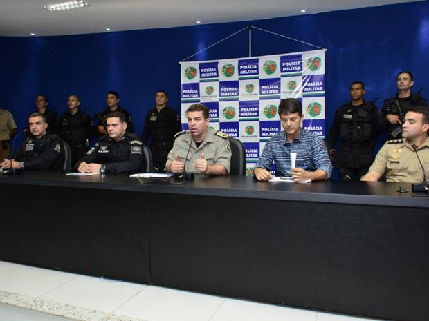 Homem suspeito de liderar facções criminosas é preso (Foto: André Saddi)