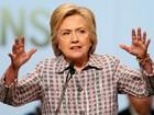 Convenção Democrata vota indicação de Hillary nesta terça