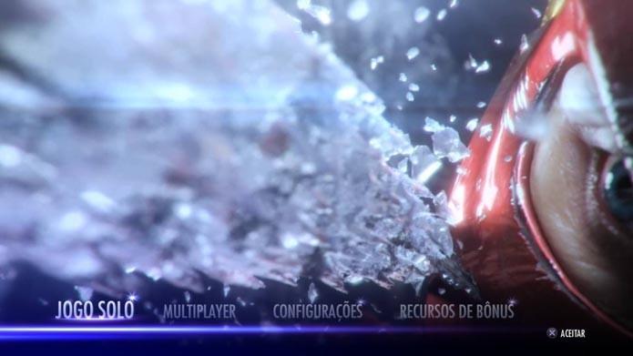 Injustice: como jogar as missões do modo Laboratórios S.T.A.R (Foto: Reprodução/Murilo Molina)