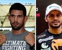 Ultimate marca Léo Santos x Adriano Martins no UFC 204, dia 8 de outubro