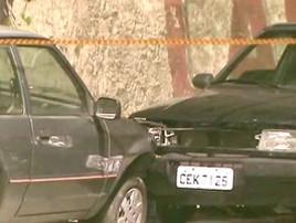 PM à paisana reage a tentativa de assalto e mata suspeito em SP (Reprodução)
