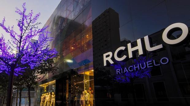 A Riachuelo é uma das empresas brasileiras que abriu filiais no Paraguai (Foto: Divulgação)