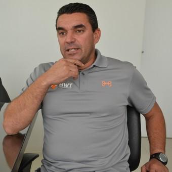 Marcelinho Paulista (Foto: Filipe Rodrigues)