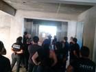 Agentes penitenciários são treinados após rebelião em presídio de RR