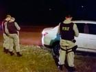 Jordaniano é preso após ser flagrado em carro clonado na BR-290 no RS