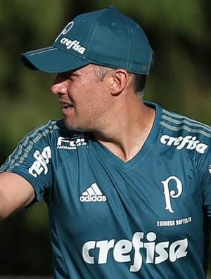 Eduardo Baptista Palmeiras (Foto: Cesar Greco/Ag Palmeiras/Divulgação)