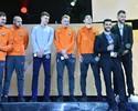 Marlos, Fred e Junior Moraes são eleitos para a seleção do Ucraniano