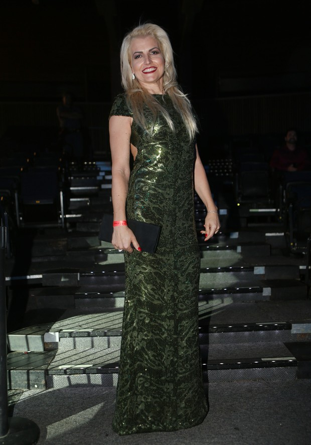 Leticia Voltoni (Foto: Iwi Onodera/EGO)