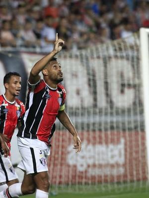 Bruno Aguiar Joinville (Foto: João Lucas Cardoso/JEC)