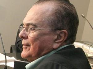 Deputado federal João Lyra (PSD-AL) (Foto: Robson Lima / Gazeta de Alagoas / Agência Estado)