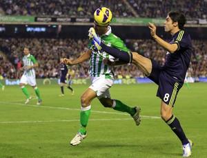 Kaká Real Madrid Bétis (Foto: Reuters)