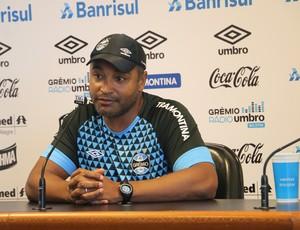 Roger Machado Grêmio