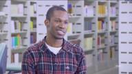 Haitiano conclui curso de Agronomia e se forma em universidade de SC
