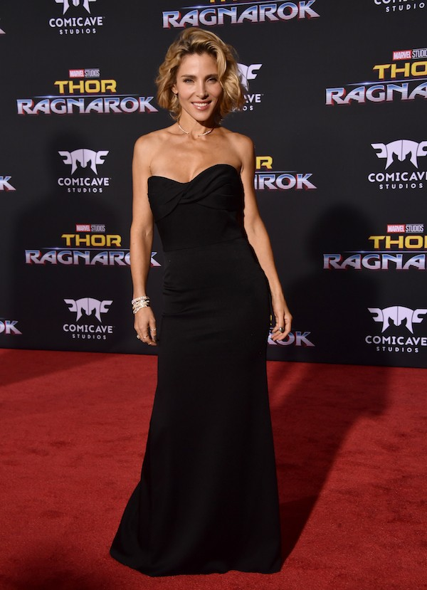 A atriz Elsa Pataky  (Foto: Getty Images)