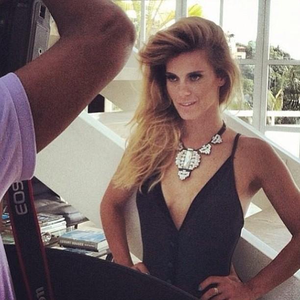 Carolina Dieckmann  (Foto: Instagram/Reprodução)