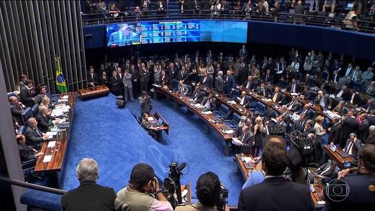 Impeachment de Dilma Rousseff dá início a batalha jurídica