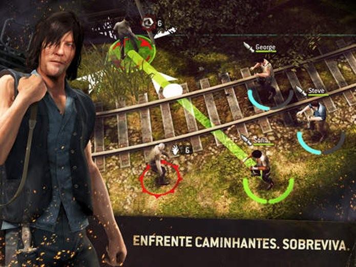 Novo game da série é gratuito e todo em português! Baixe Agora (Foto: Divulgação / Next Games Oy)