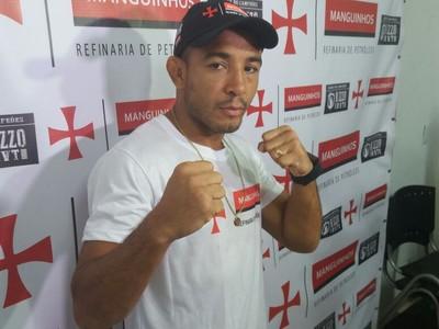 José Aldo, UFC, MMA, Manguinhos (Foto: Alexandre Fernandes)